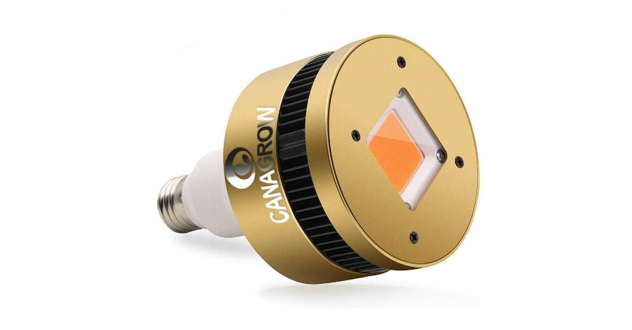 150W LED Grow Light Bulb Full Spectrum