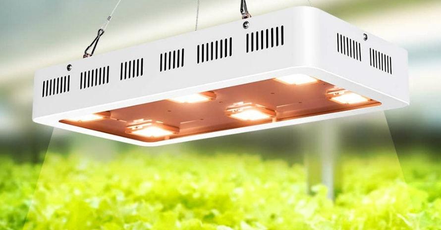 1800 Watt Cob Led Grow Light
