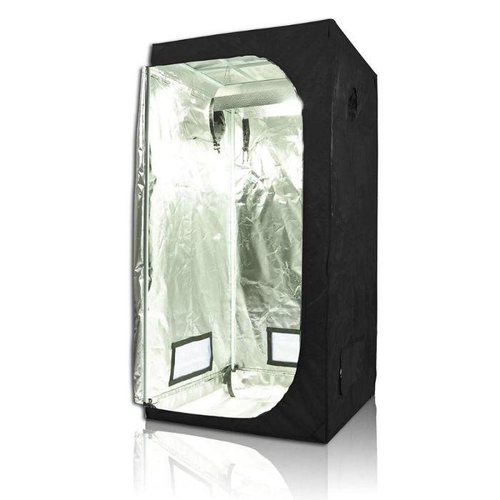 Yescom Reflective Diamond Mylar Hydroponics Indoor Grow