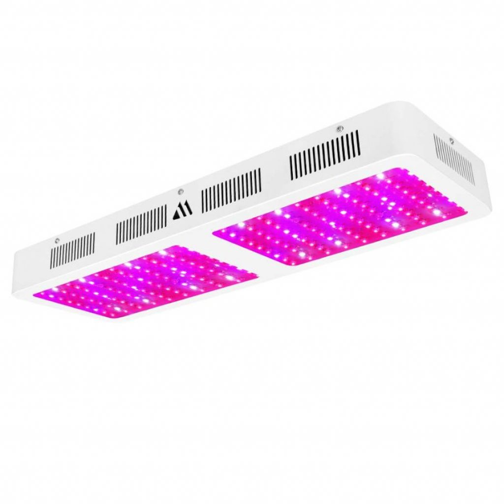 Dimgogo 2000 led grow light - photo 2
