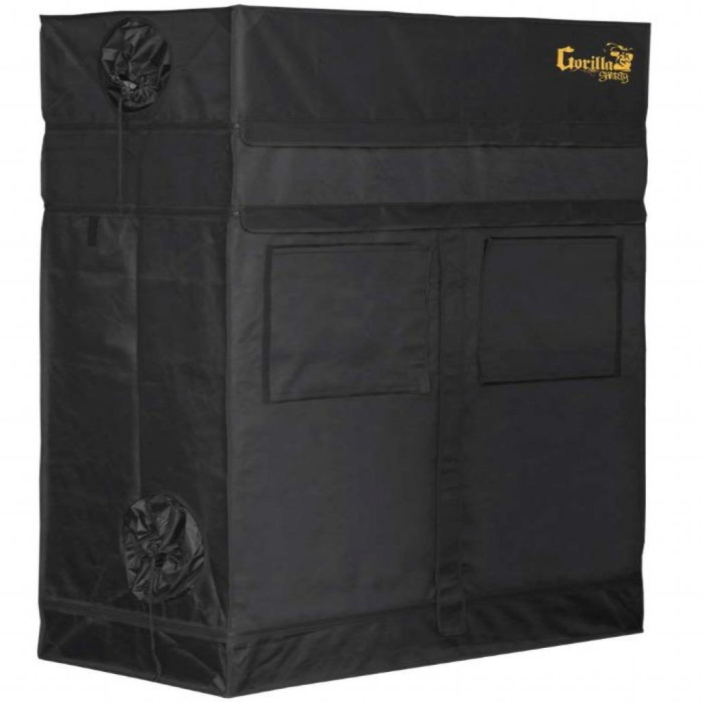 Gorilla grow tent - photo 3