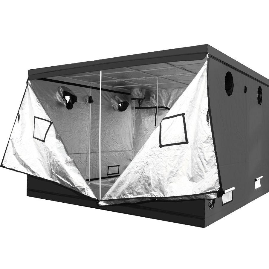 IPower Mylar Indoor Tent