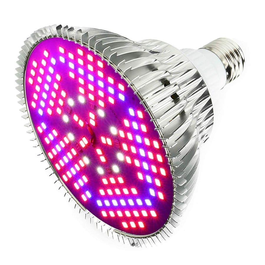 Outcrop Innovations Long-Lasting 100 Watt LED Grow Light