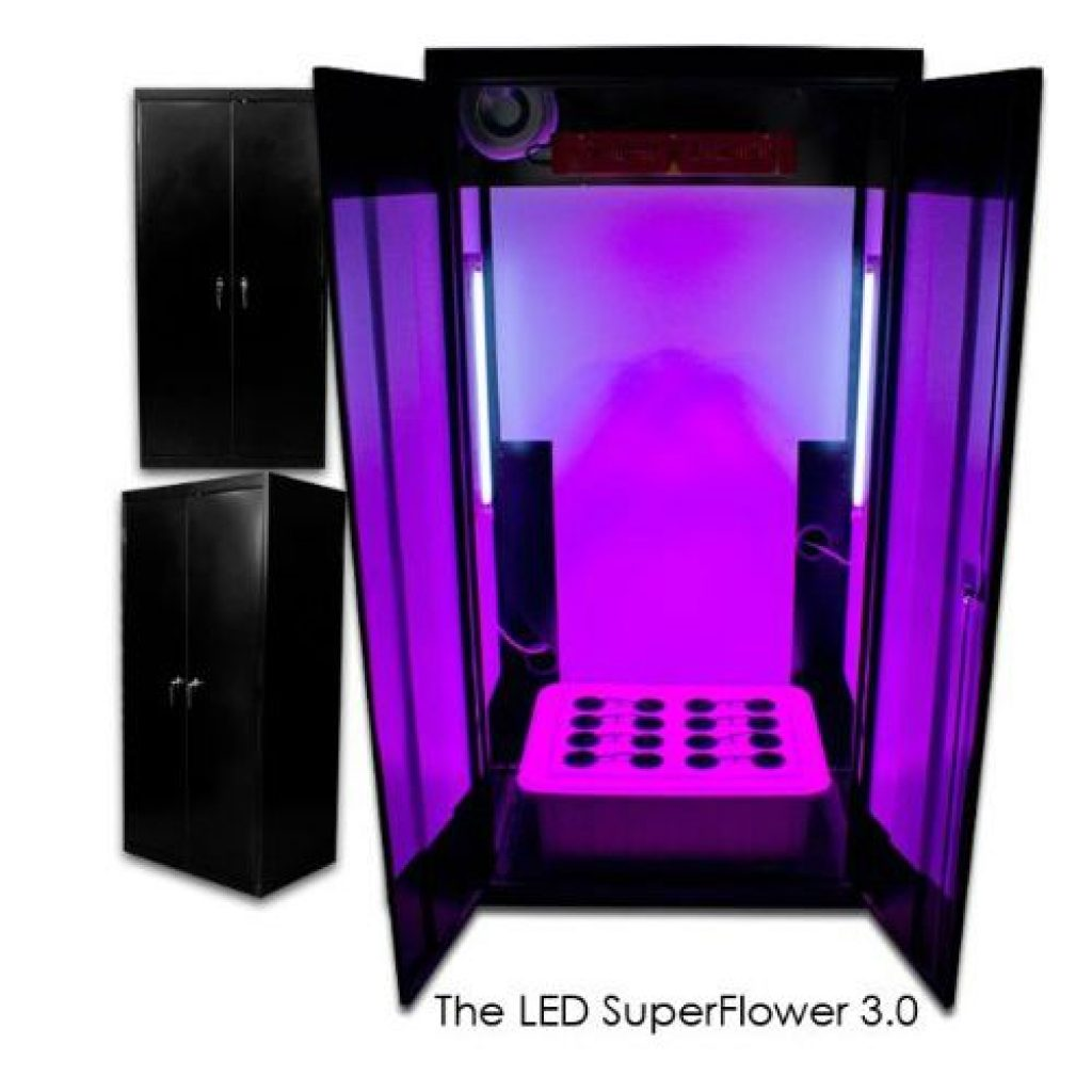 Supercloset box led light - photo 4