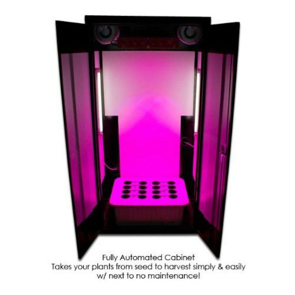 Supercloset box led light - photo 3