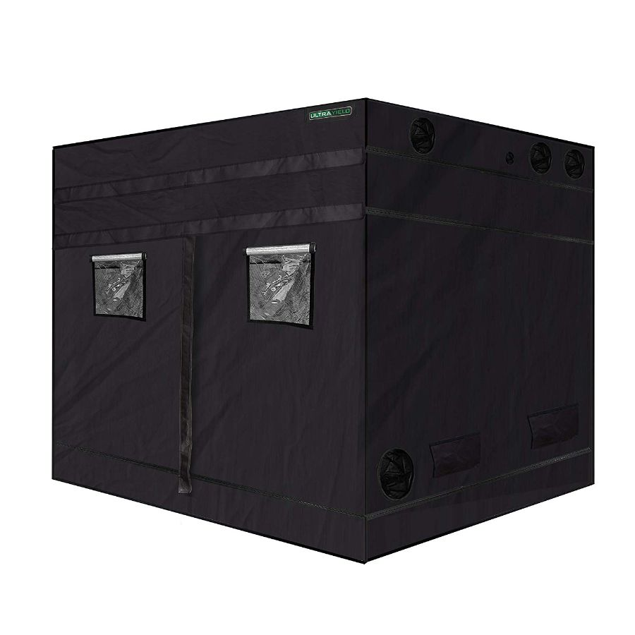 Ultra Yield Mylar Professional Indoor Tent