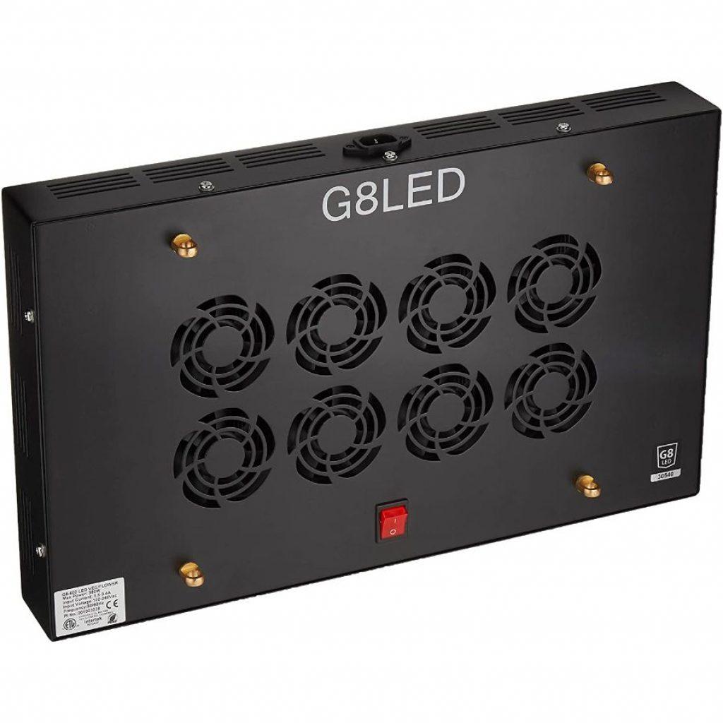 g8 LED 600w LED Light - photo 4