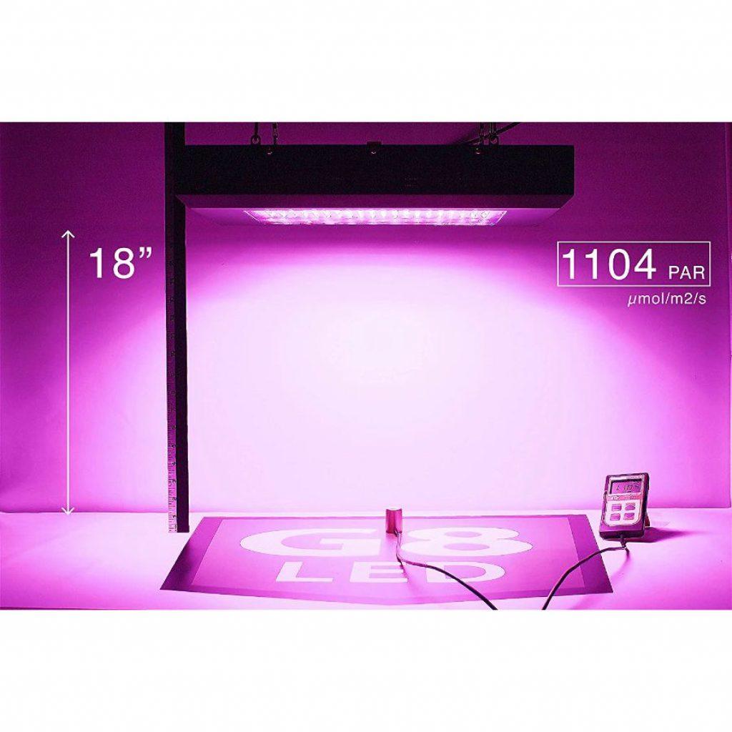 g8 LED 600w LED Light - photo 1