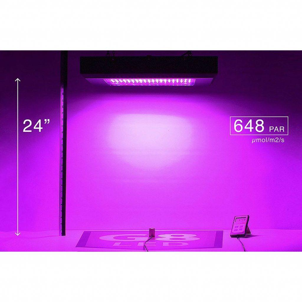 g8 LED 600w LED Light - photo 2