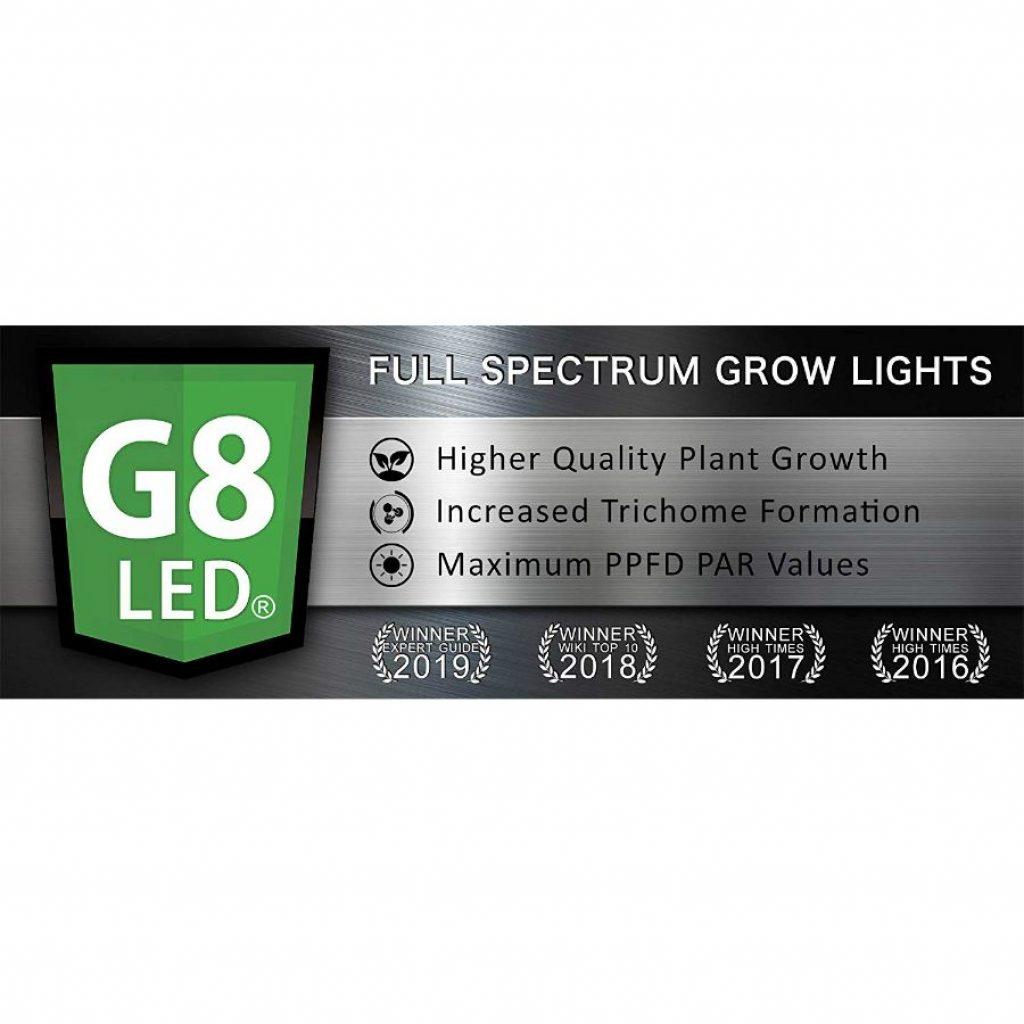 g8 LED 600w LED Light - photo 3