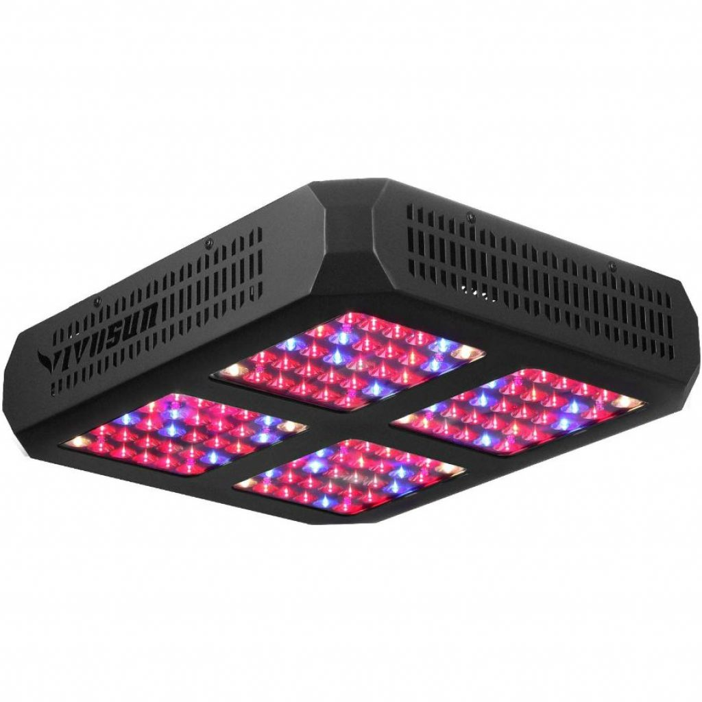 Vivosun 600w LED Light - photo 4