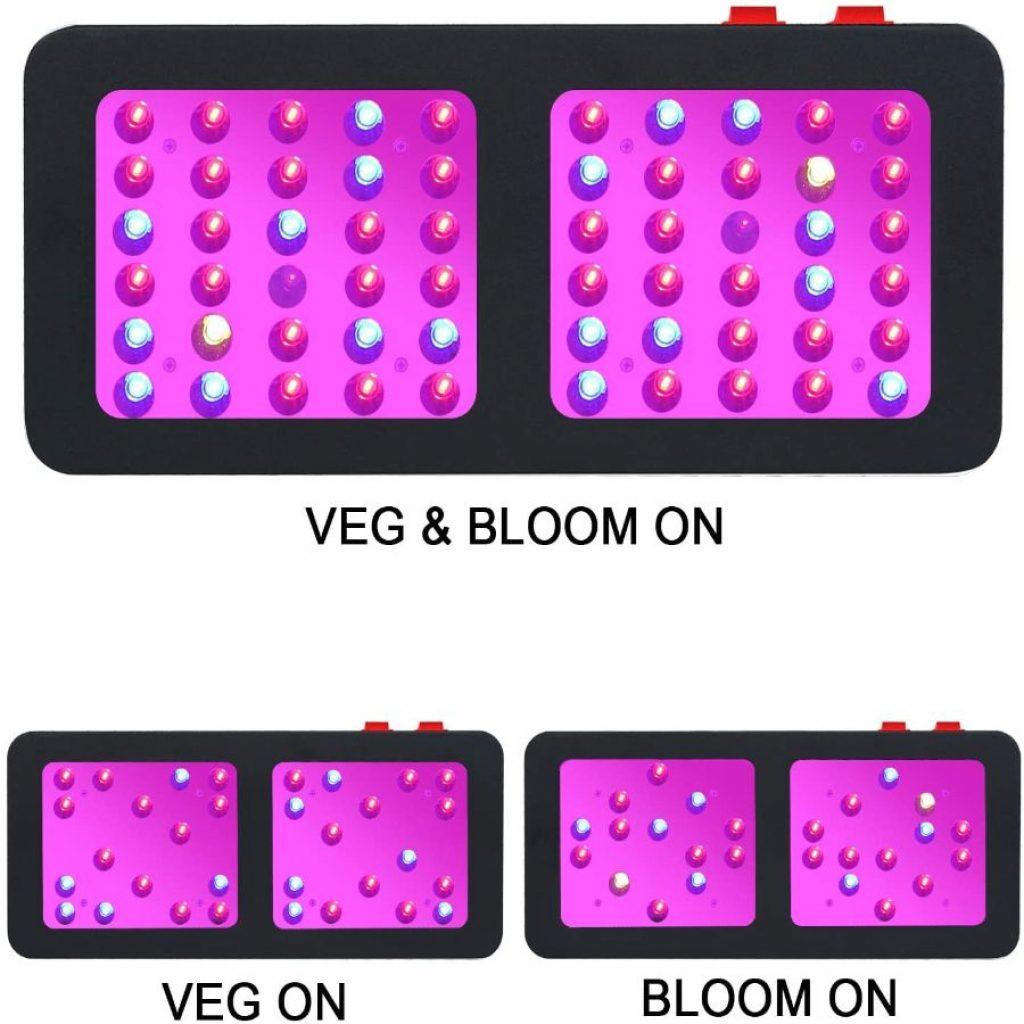 Wills Newest LED Grow Light - photo 1