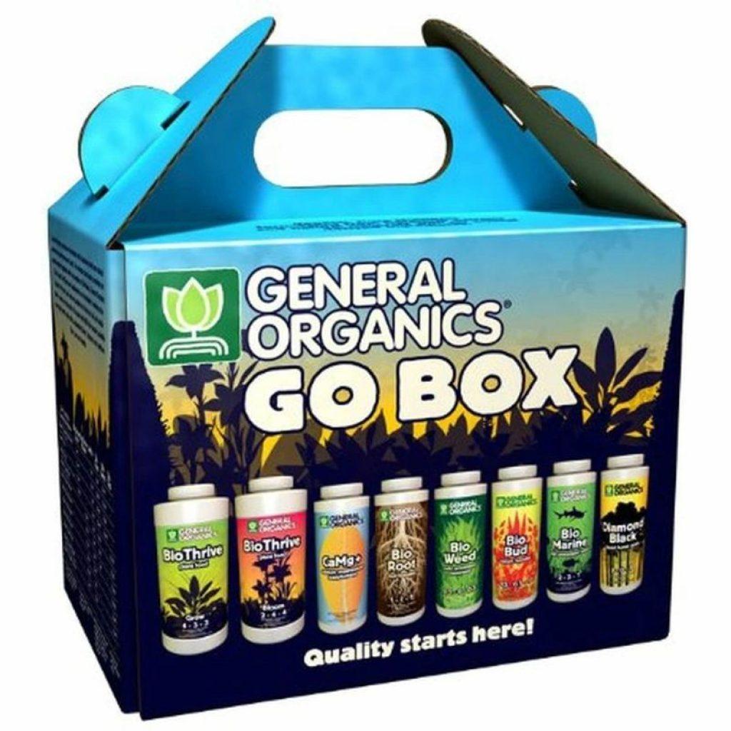 General hydroponics GH5100 - photo 1