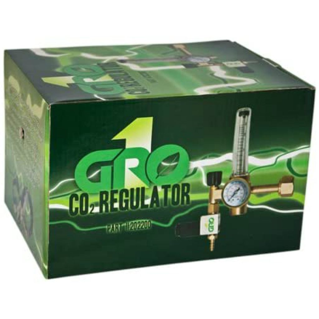 Growl1 CO2 grow enviorment - photo 4