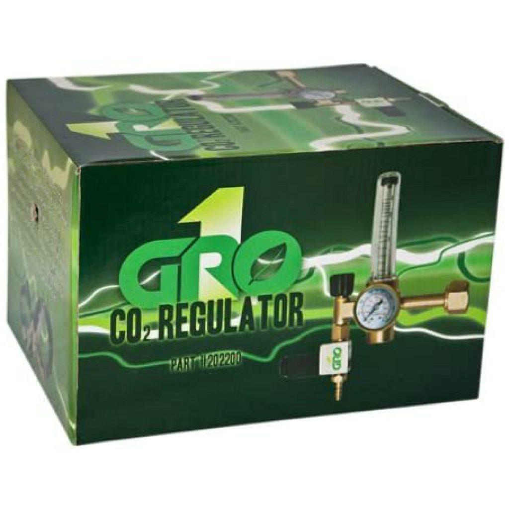 Growl1 CO2 grow enviorment - photo 4