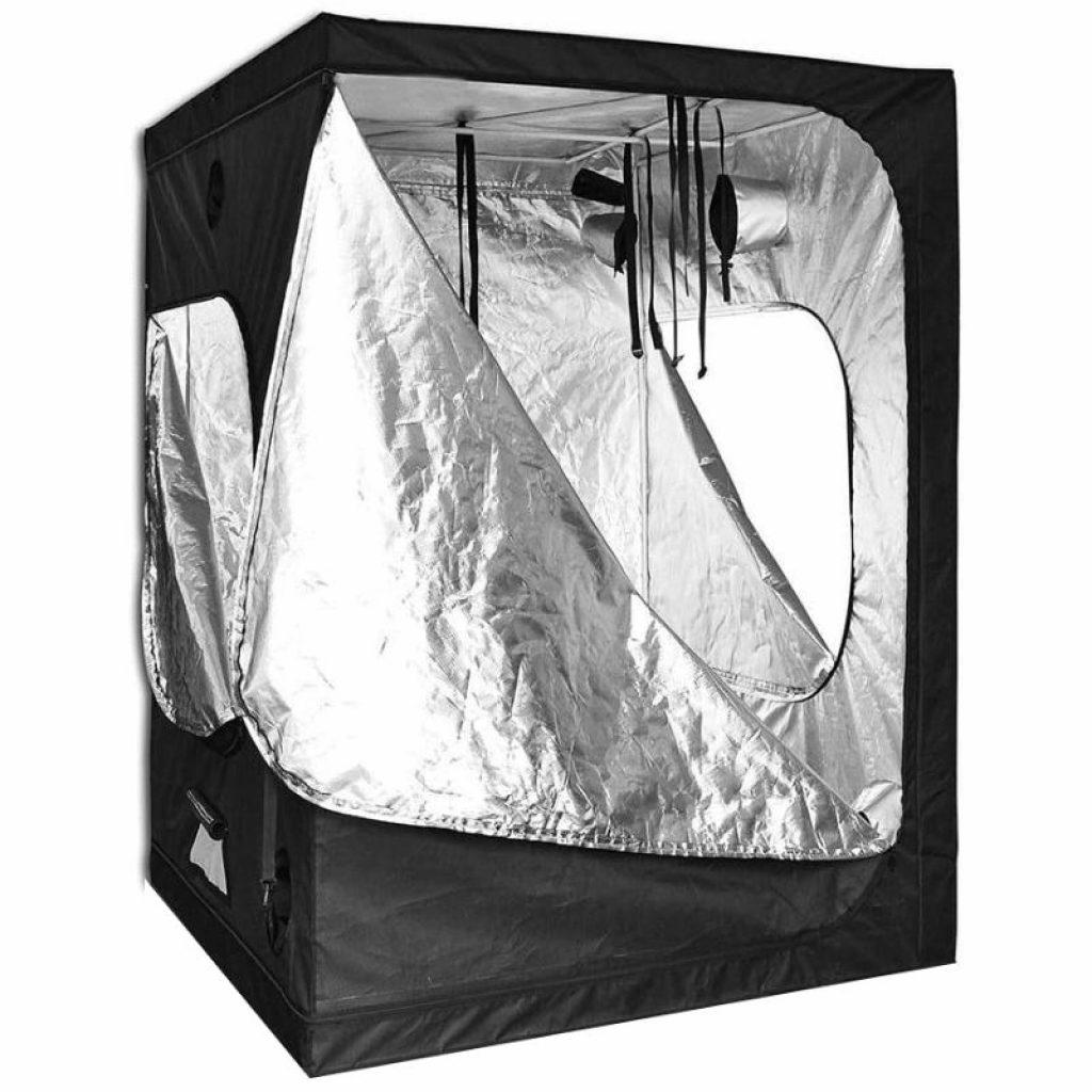 Hydro plus grow tent - photo 2