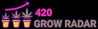 420 Grow Radar