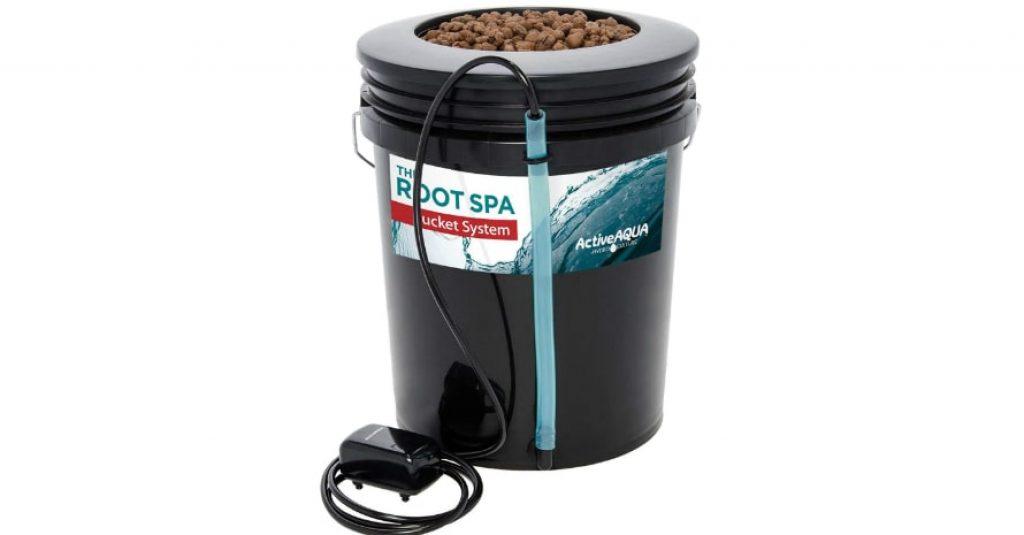 Active Aqua RS5GALSYS Root Spa 5
