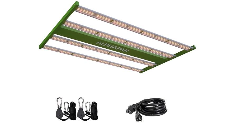 AlphaPar Linear LED Grow Strips