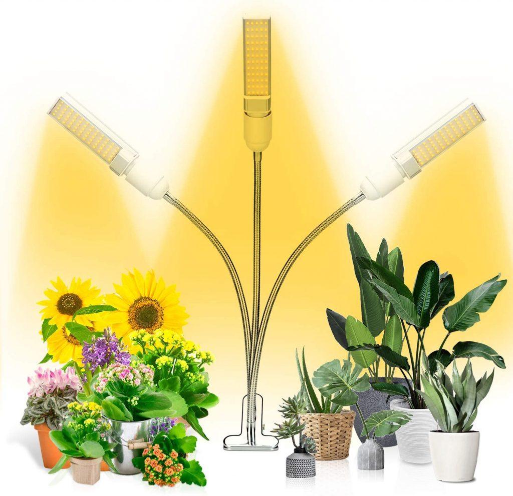 Ankace Full Spectrum Grow Lamp