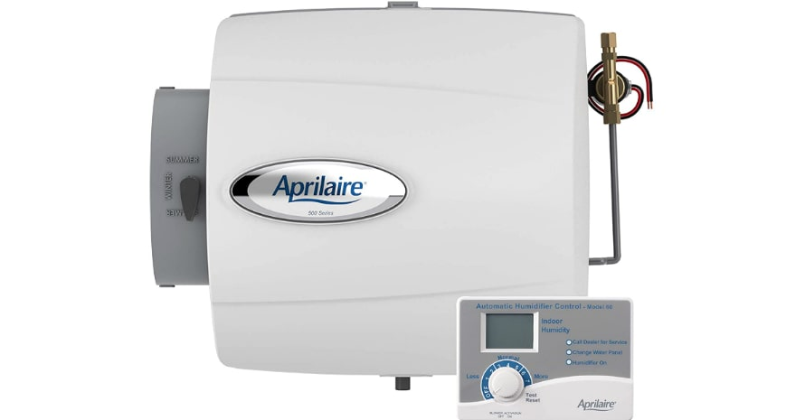 Aprilaire 500 Whole Home Humidifier