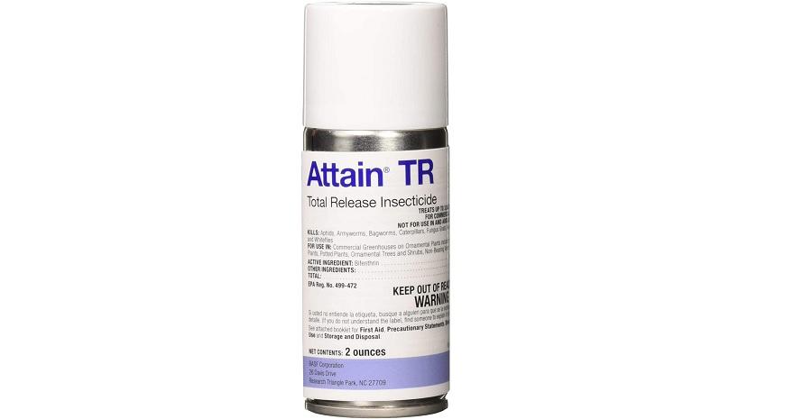 BASF Attain TR Insecticide
