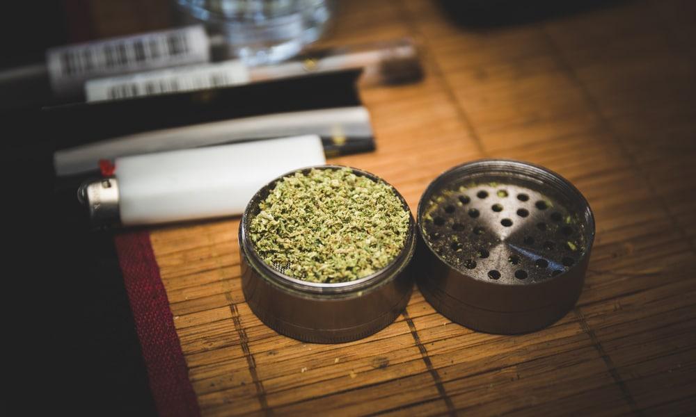 Best Weed Grinder Reviews