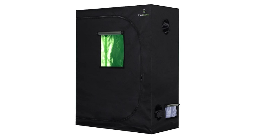 Coolgrows Grow Tent