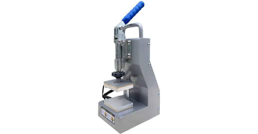 Dulytek DM800 Manual Heat Press