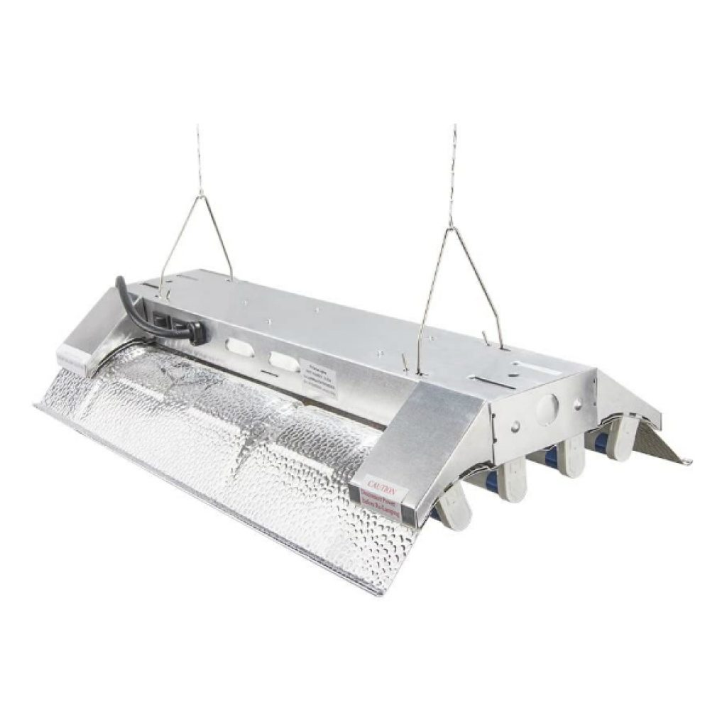 DuroLux-T5-Grow-Light-2-FT-4-Lamps-DL824-HO-Fluorescent-Hydroponic-Fixture-Bloom-Veg-Daisy-Chain-with-Bulbs