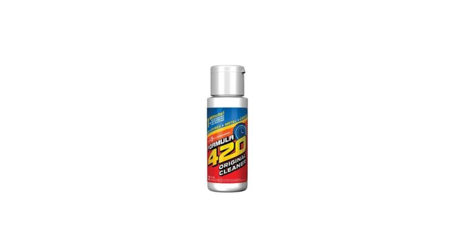 Formula 420 Original Glass Cleaner 2 oz