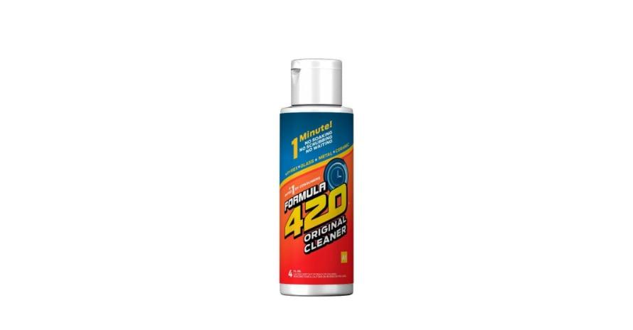 Formula 420 Original Glass Cleaner 4 oz