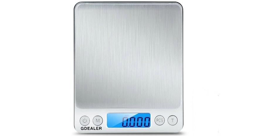 GDEALER DS1 Digital Pocket