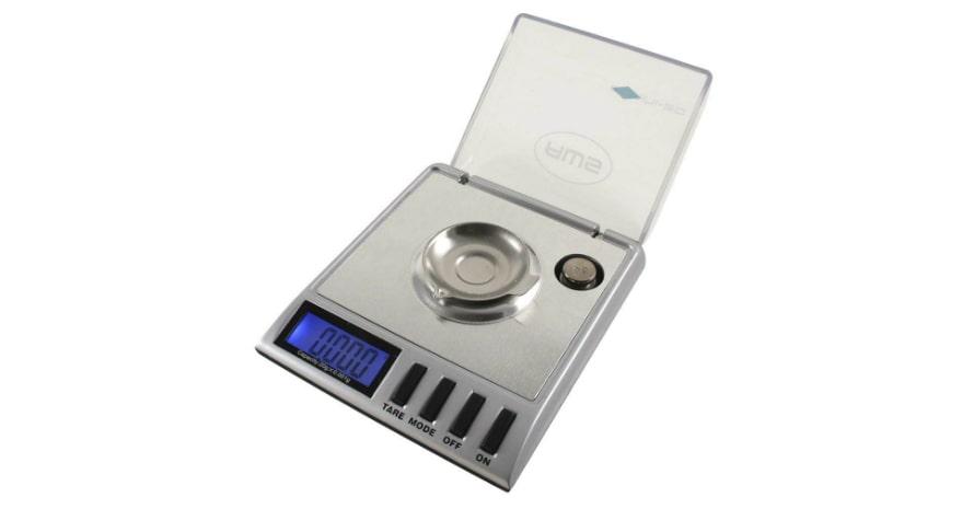 GEMINI-20 Portable Precision