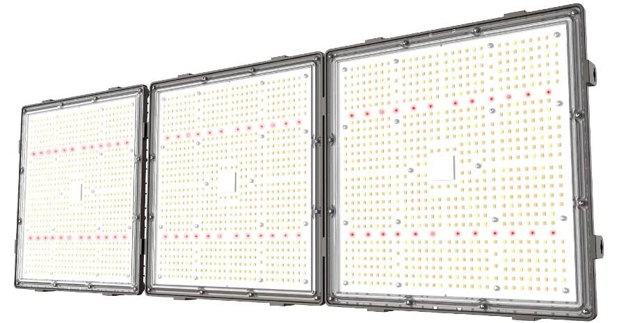 GROPLANNER 450 Watts LED