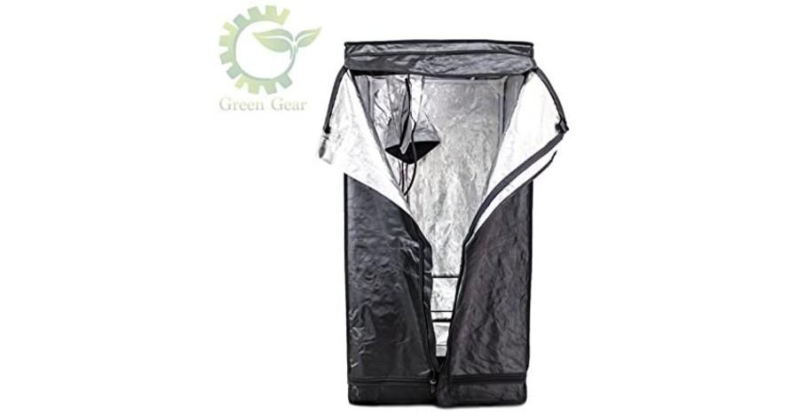 Grow-Tent -Growing-Reflective-Hut