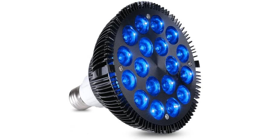 Higrow LED Aquarium Light Blub