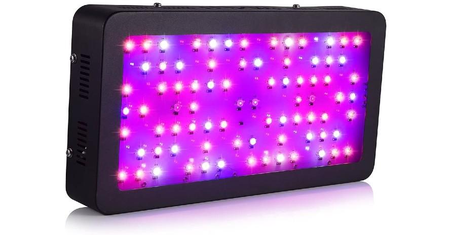 LEDGLE LED Plant Grow Light
