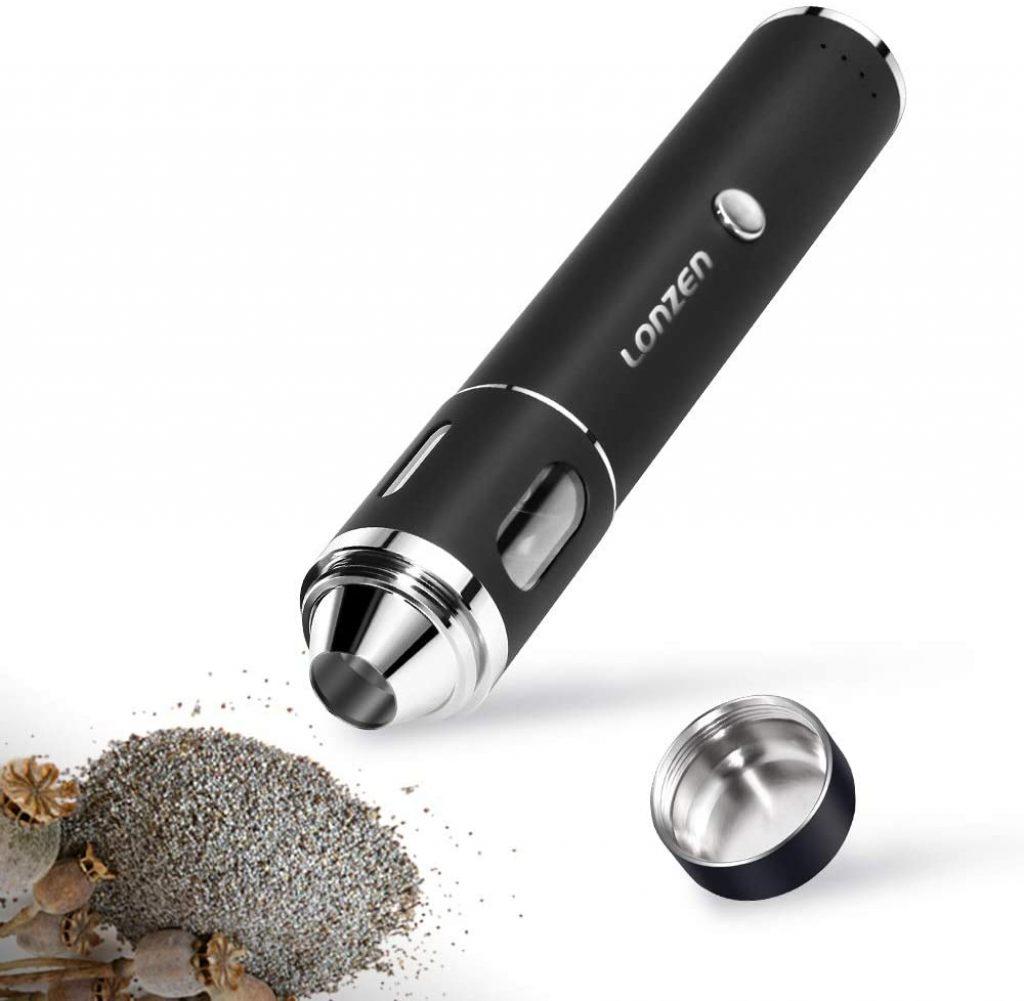 LONZEN Rechargeable Herb Grinder