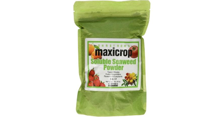 Maxicrop MCSP10.7OZ 1025