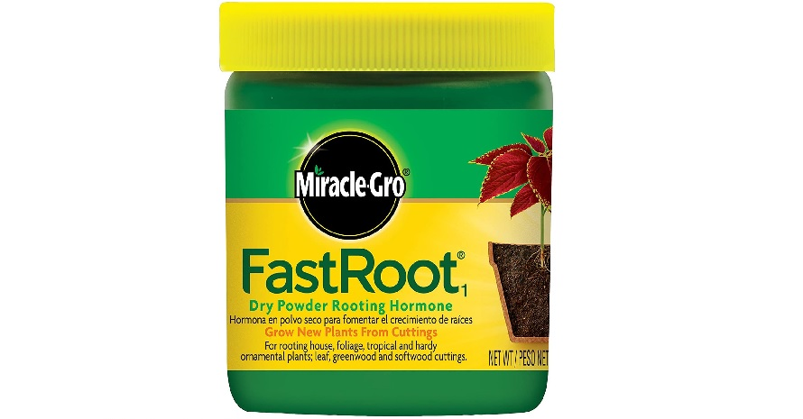 Miracle-Gro FastRoot1