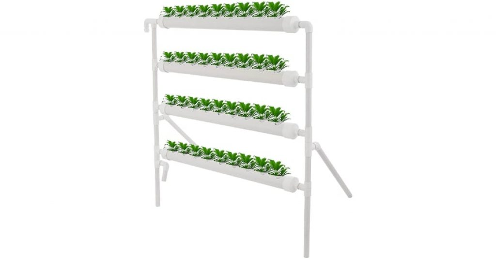 Mophorn Hydroponic Grow Kit 36