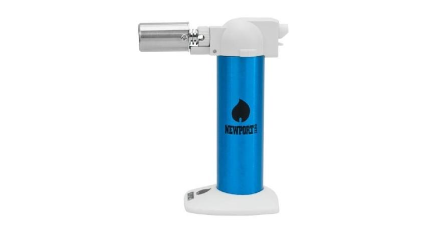 Newport-Butane-Torch-Lighter