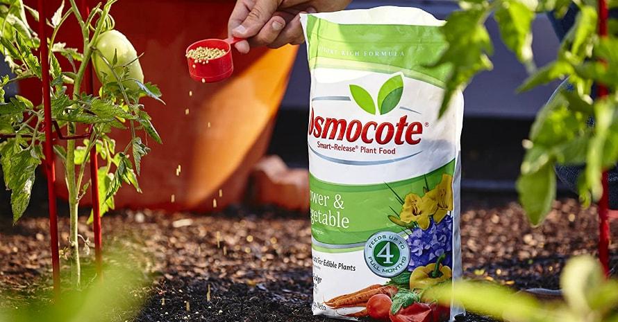 Osmocote 277960 Smart-Release Plant