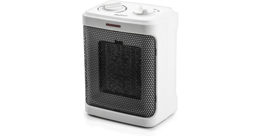 Pro Breeze Space Heater 1500W Electric Heater