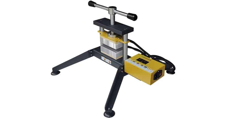 Rosineer Grip Twist Heat Press 5000 Plus lbs Force