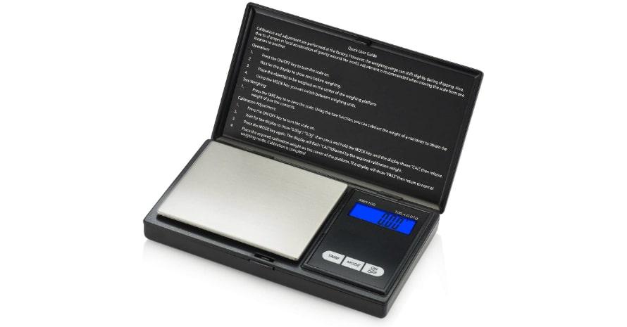 Smart Weigh SWS100 Elite