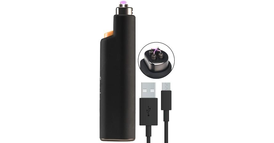 Sparkr-Flip-Electric-Lighter