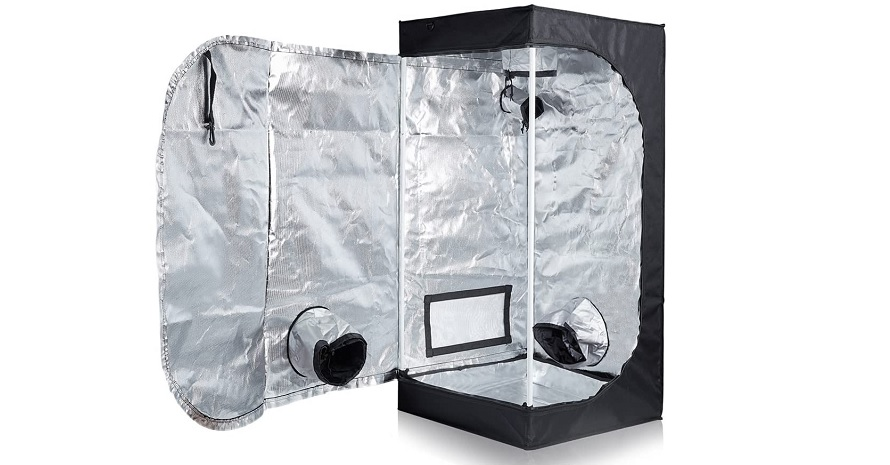 TopoLite Indoor Grow Tent