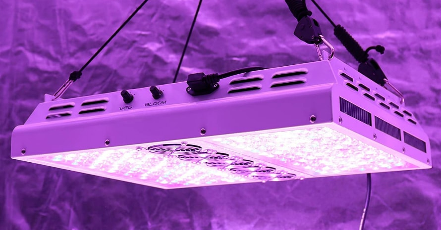 VIPARSPECTRA Dimmable